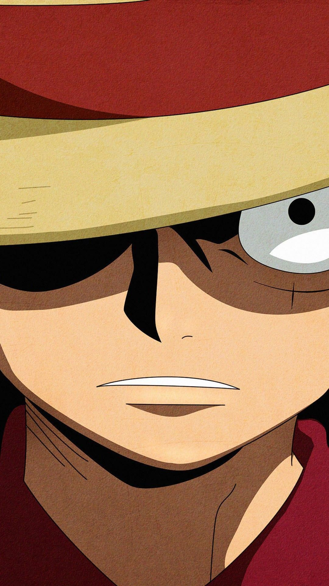 Straw Hat Luffy One Piece Manga Smartphone Wallpaper And Lockscreen Hd Smartphoneaddiction Tatuagens De Anime Manga One Piece Personagens De Anime
