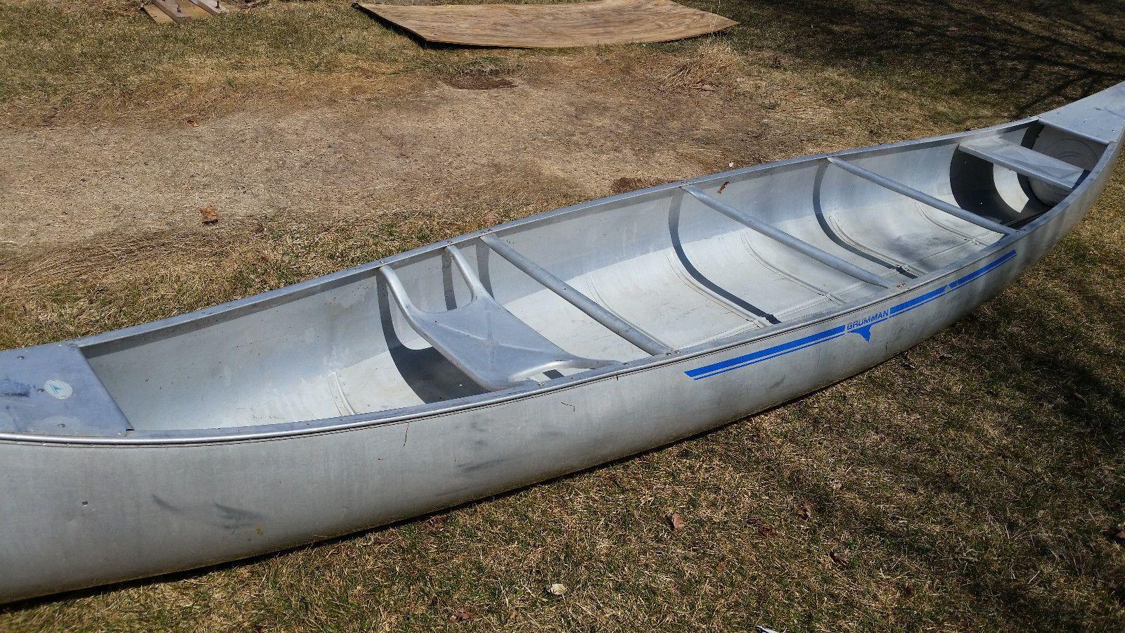100+ Aluminum Square Stern Canoe – yasminroohi