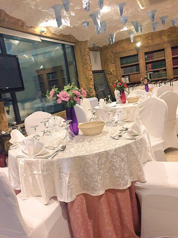 شركة مطاعم الناضج Alnadeg Table Decorations Home Decor Decor