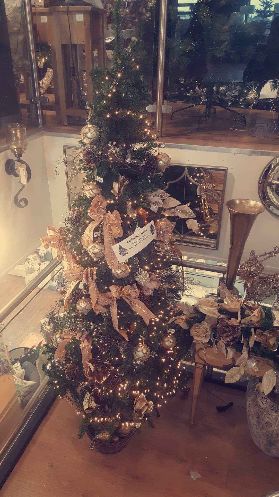 Pin By Mcparlands Hardware On Christmas Holiday Decor Christmas Tree Christmas