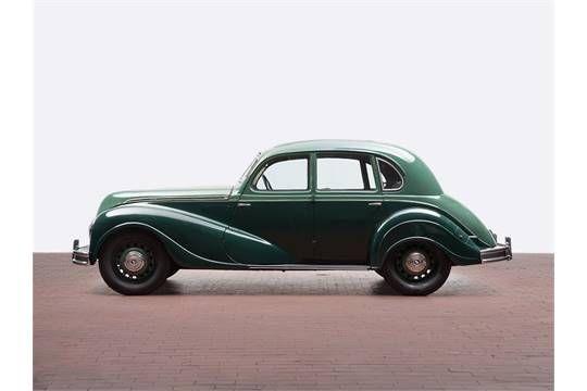 BMW (EMW) 340, Model 1952 BMW (EMW) 340 BMW (EMW), Model ...