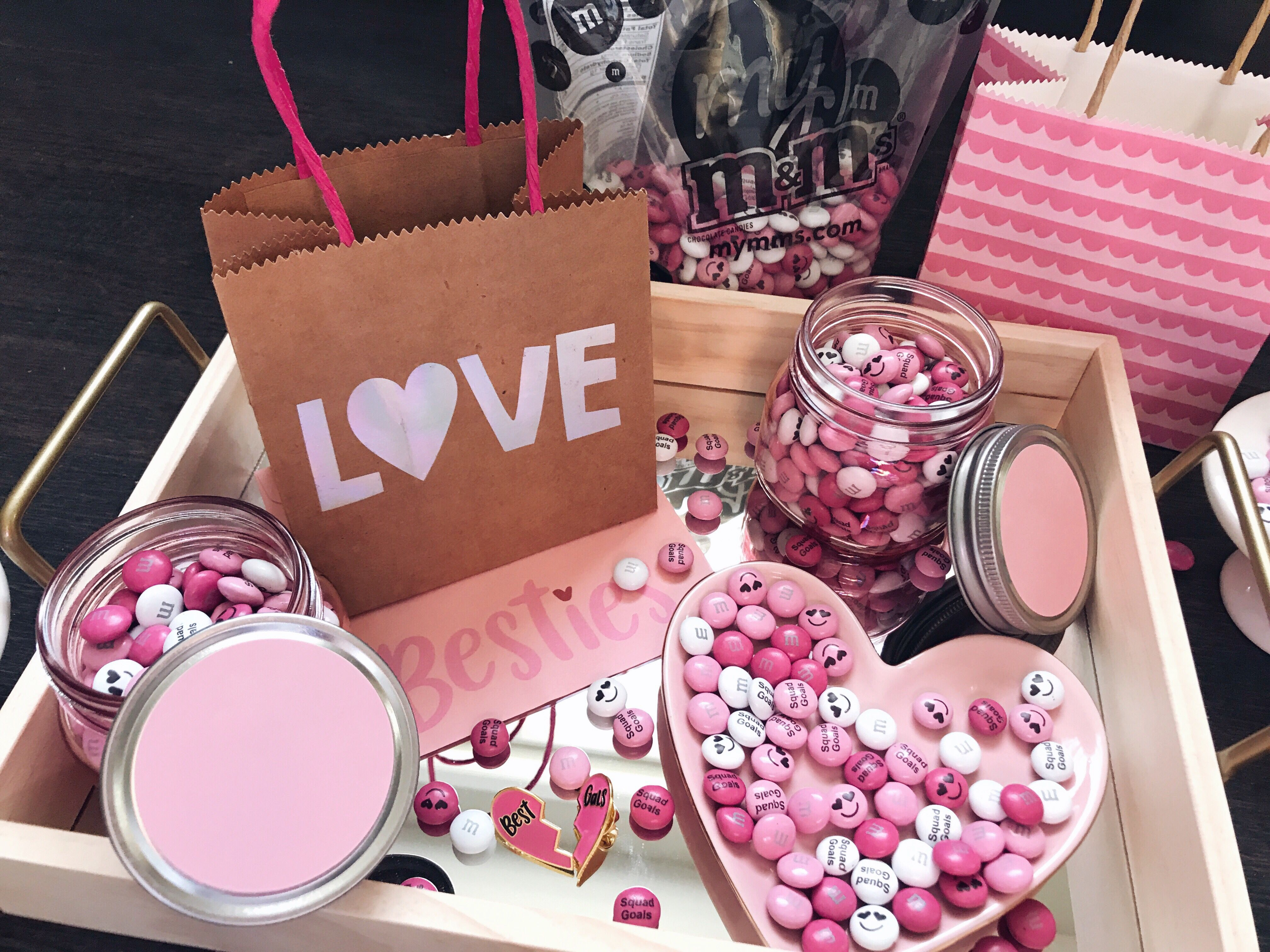 Valentine\'s Day? What about Galentine\'s Day - today\'s the year to ...