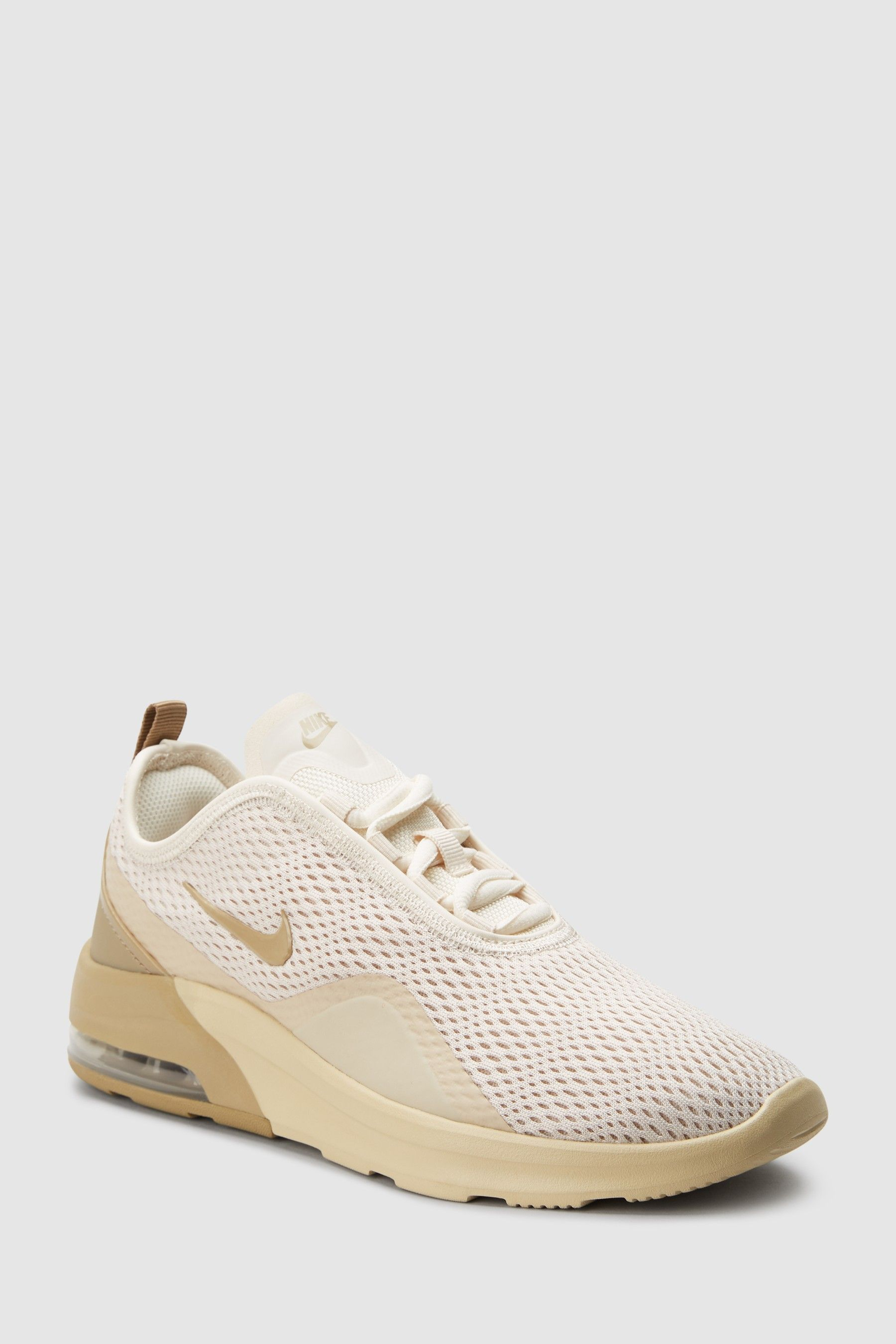 Wmns Air Max Thea Creamwhitemetallic Gold