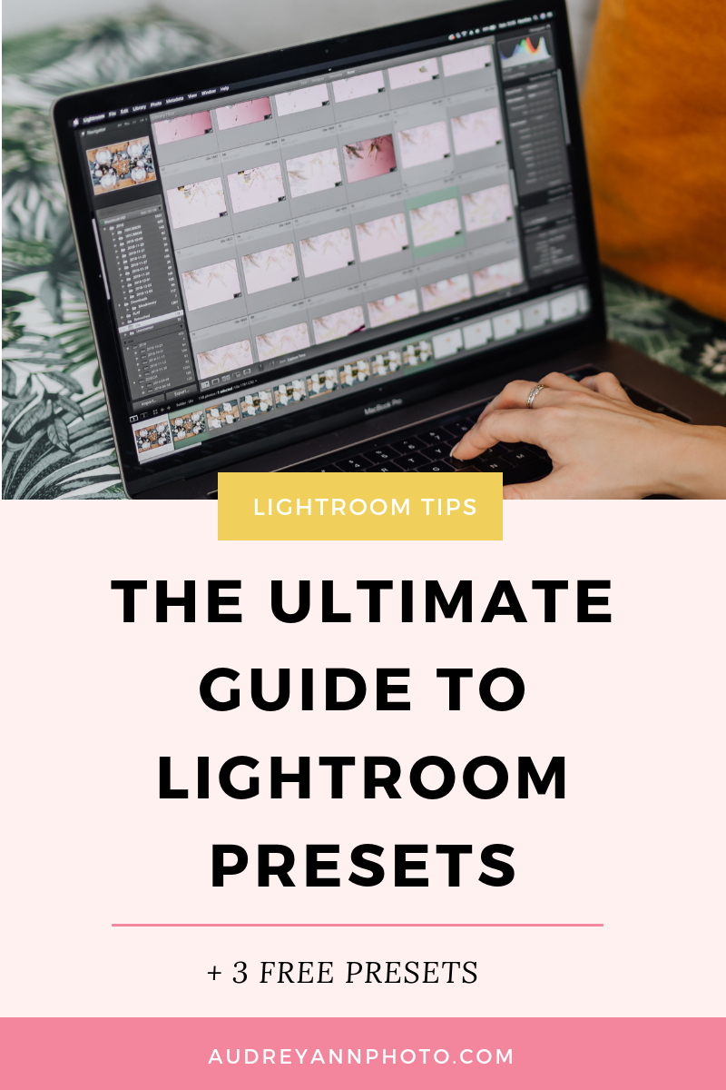 The Ultimate Guide To Lightroom Presets Free Presets Live Snap Love Lightroom Presets Tutorial Lightroom Presets Lightroom Presets Free