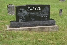 Patrick swayze grab