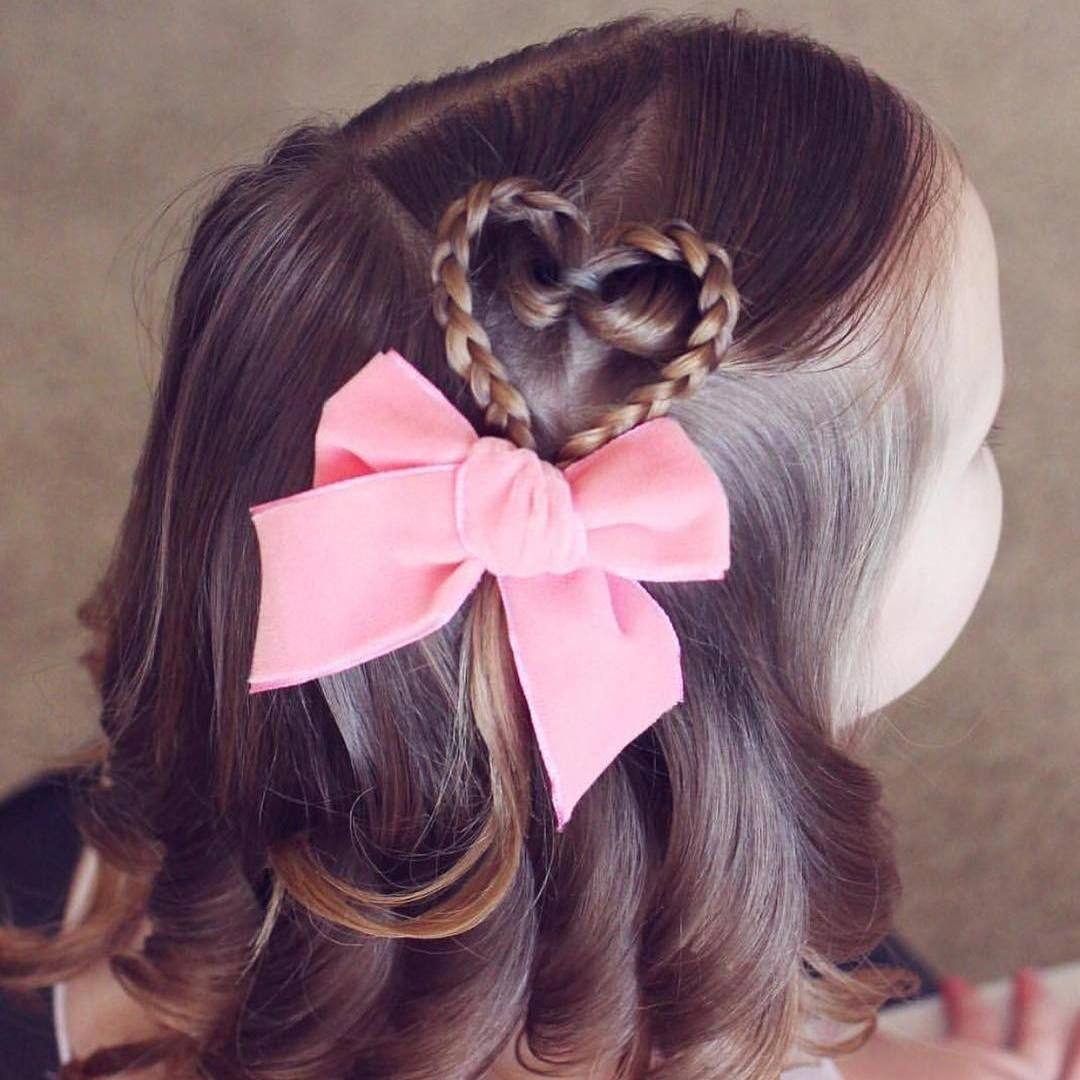 White Girl Hairstyles | Little White Girl Hairstyles | New ...
