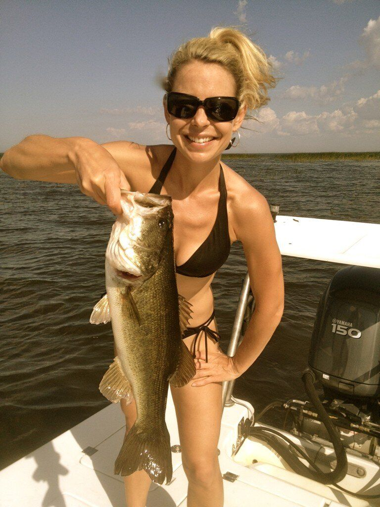 Twitter shefishes2: It's o fish ally Friday! Ready