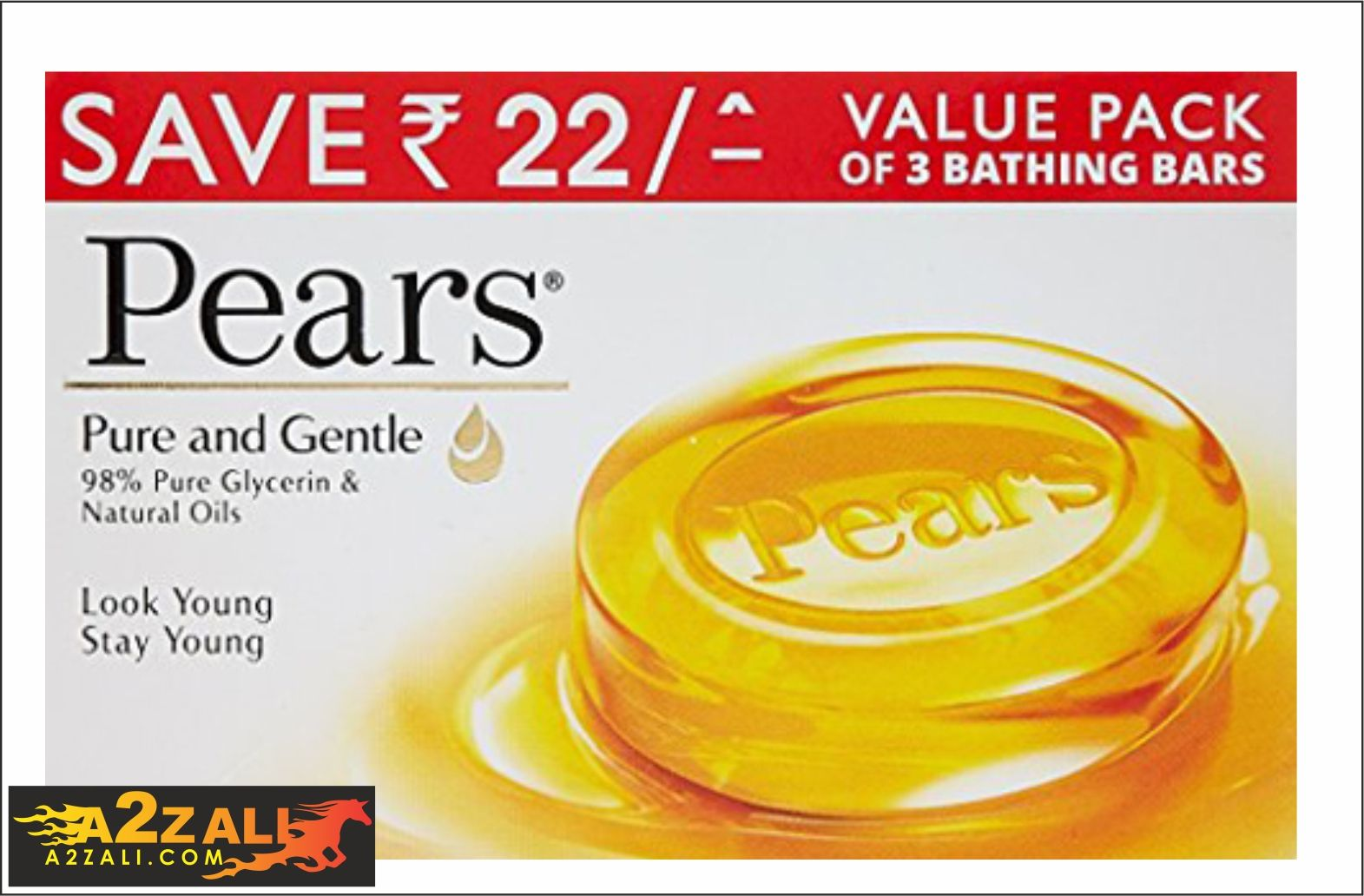 Pears Pure And Gentle Look Young Stay Young Stay Young Pure Products Natural Oils