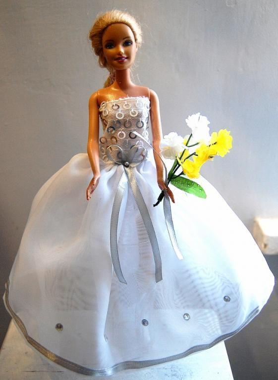 Wyjątkowa Suknia ślubna Kryształowa Księżniczka