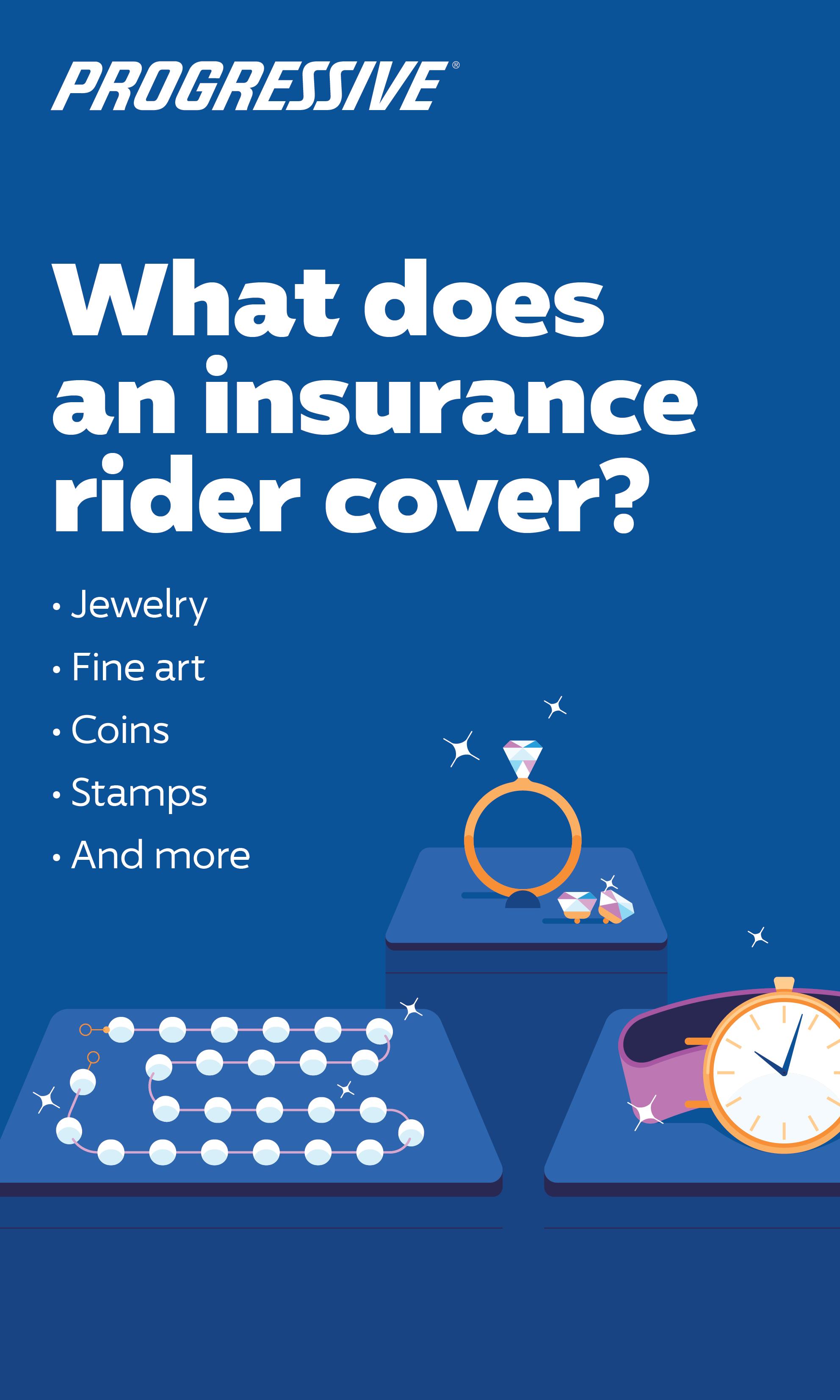 Progressiveinsurance Insurancerider Jewelry In 2020