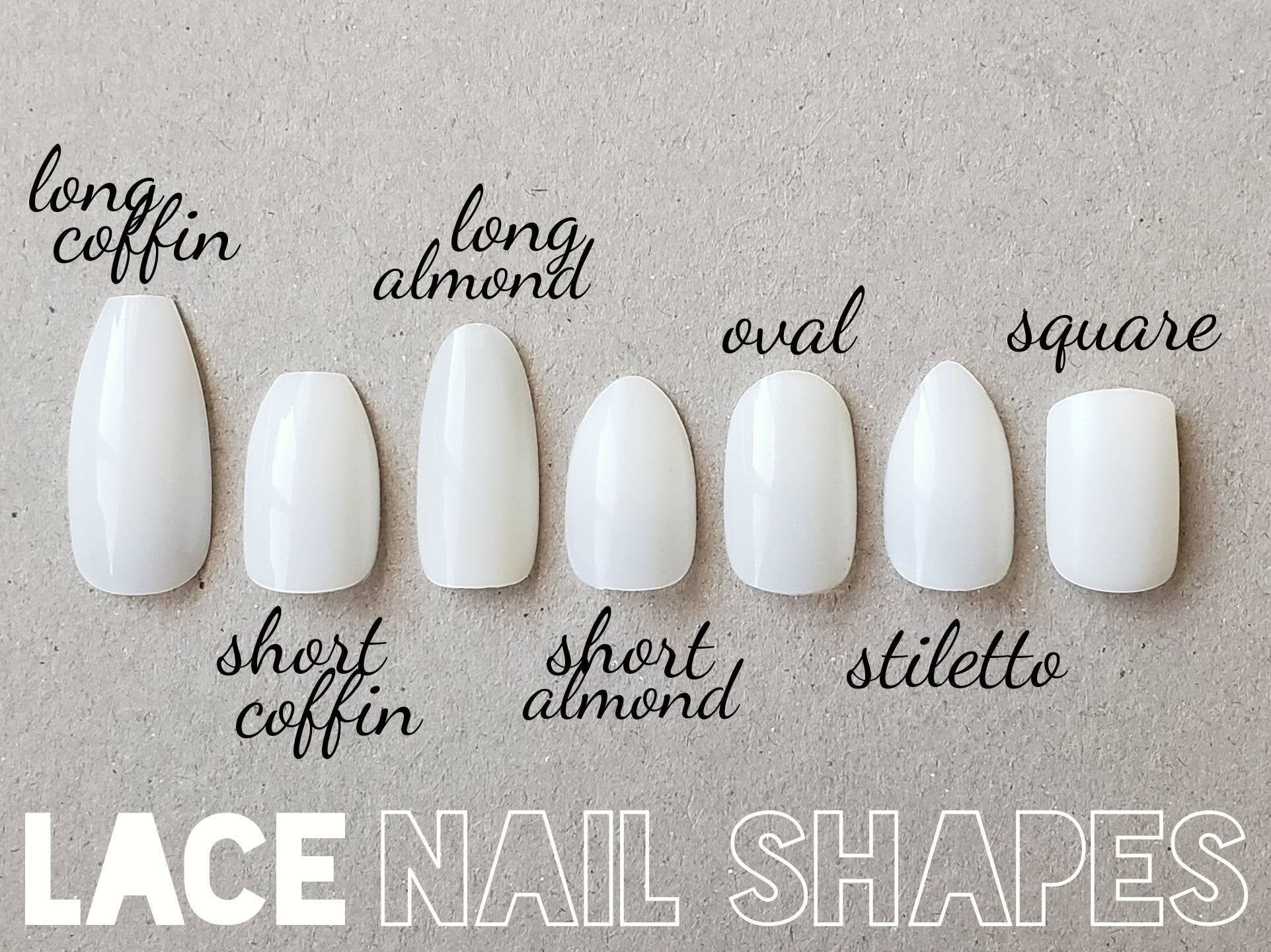 Nails Best Acrylic Nails Glue On Nails Lace Nails