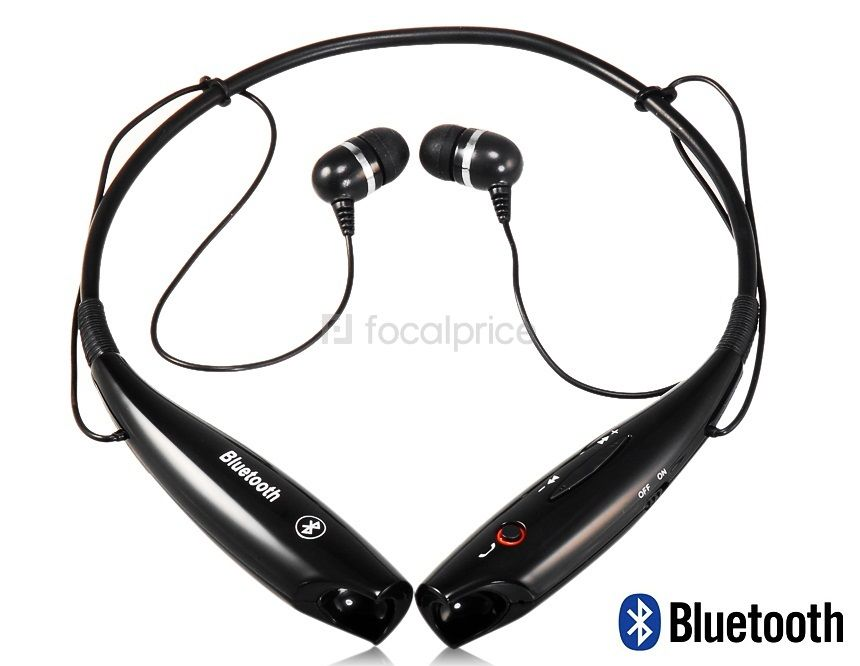 Bluetooth Headset Headphones Hv800 Wireless 4 0 On Ear Sports Handsfree Black Bluetooth Headset Headphones Headphones Headset