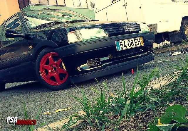 Peugeot 106 XSI/XS EH - Página 3