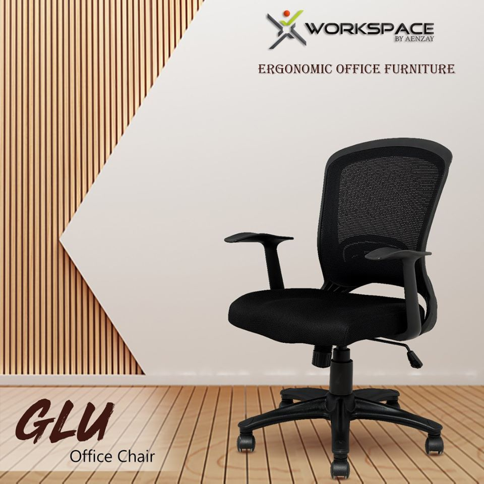 Buy Denim Executive Office Chair In Pakistan Contact The Seller