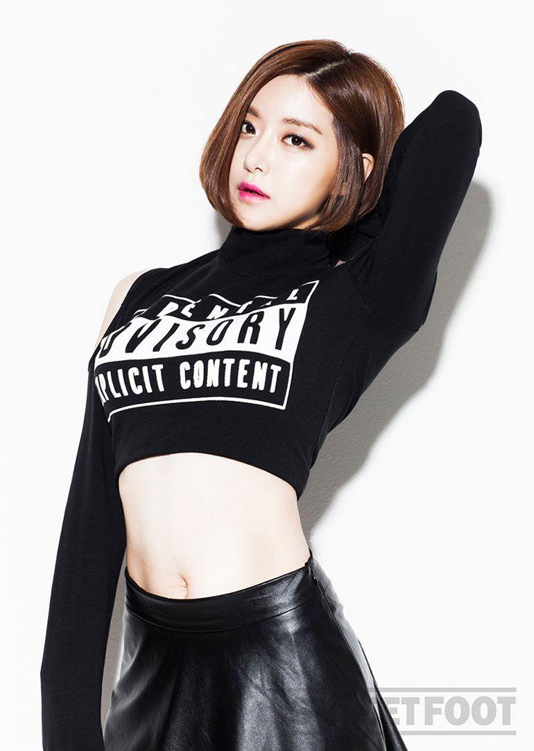 DJ Soda Korea Asian Hottest DJ 2015 No.2