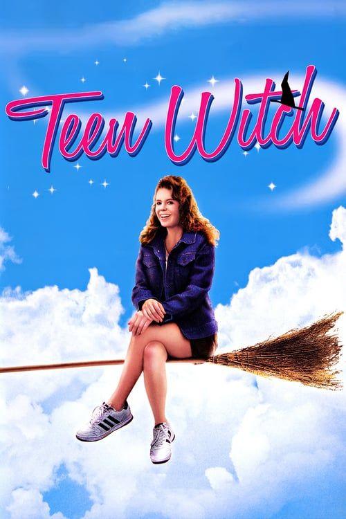 Teen witch movie online — photo 2