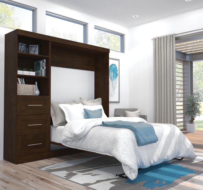 Walley Murphy Bed In 2019