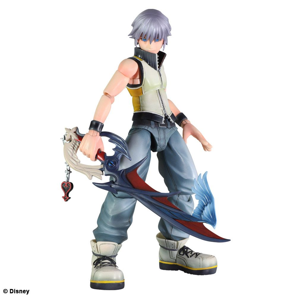 Kingdom Hearts character models - Google Search