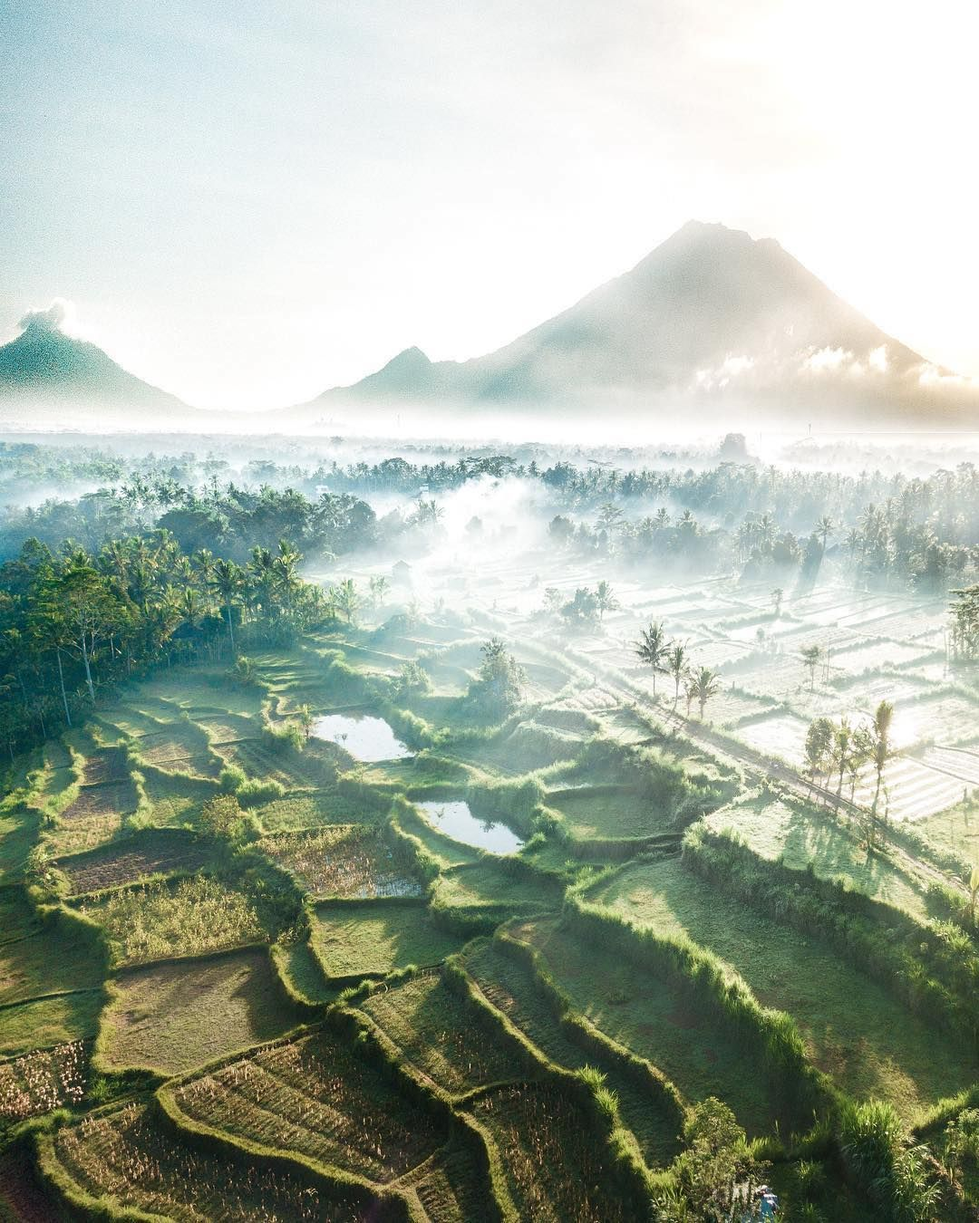 Stunning Drone Photos Offer A Beautiful Glimpse Of Asia From Above Drone Photos Landscape Photography Fine Art Landscape Photography