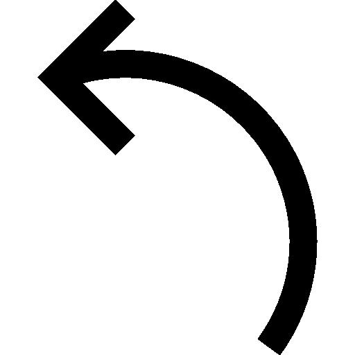 Skachivajte Krivaya Strelka Besplatno Curved Arrow Free Icons Arrow