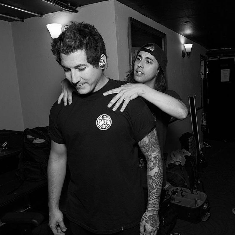"Jaime Preciado on Instagram: ""This dude, Always having my back since day 1. It's been a pleasure being your compadre! Happy bday amigo! Cheers � to the next! ���…"""
