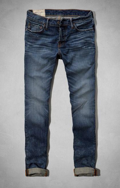 21 Ideas De Jeans Abercrombie Ropa Moda Hombre Ropa Casual