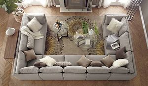 Moda 9 Piece Sectional Sofa Shawnette My For