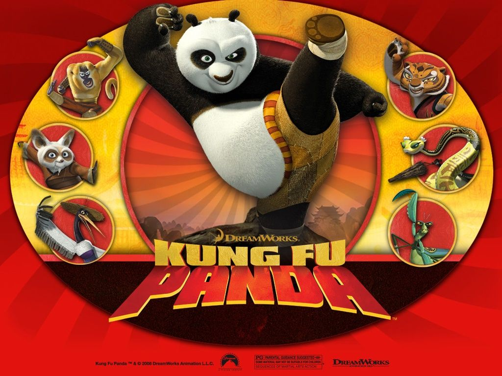 Kung Fu Panda Kung Fu Panda 3 Wallpaper De Desenhos Animados Kung Fu