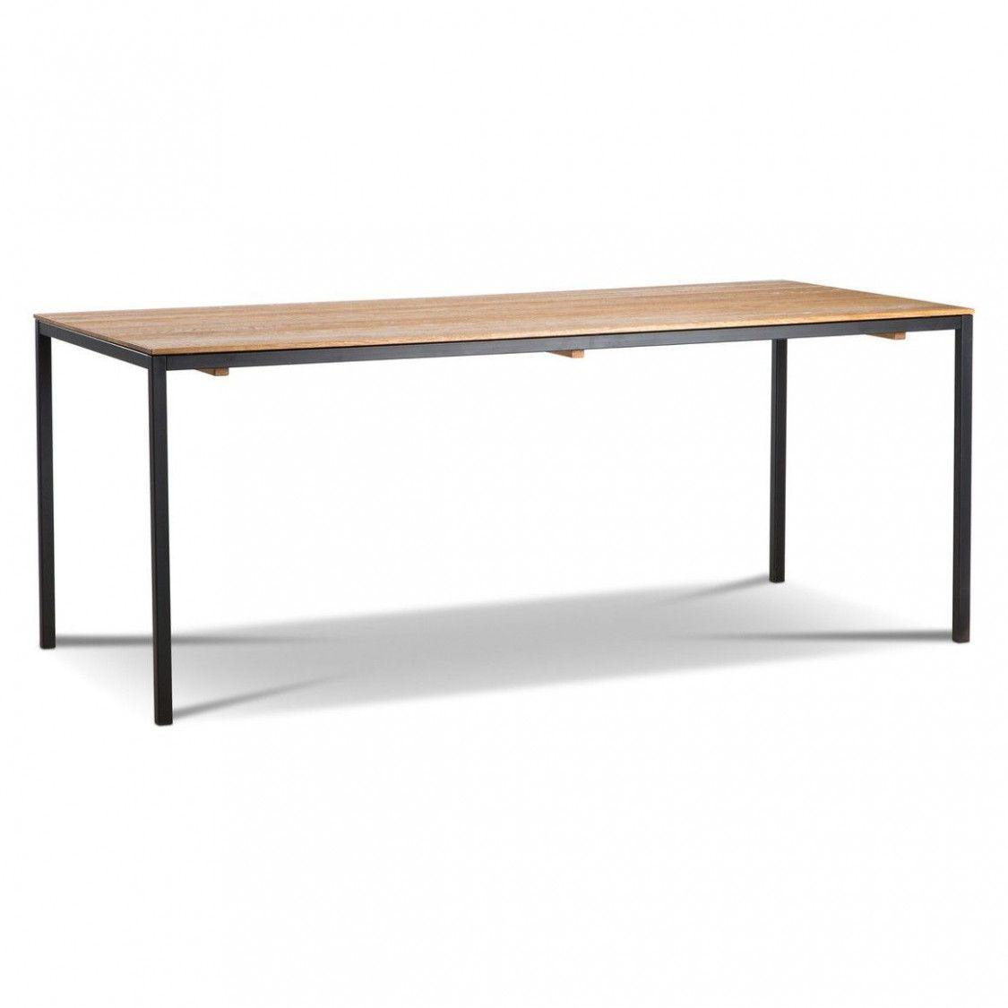 Ideen Esstisch Holz Interio In 2020 Esstisch Holz Esstisch Kuche Tisch