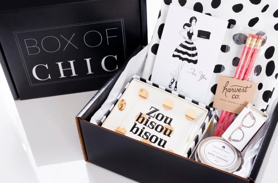 20 Subscription Boxes You Ll Love Having Delivered To Your Door Subscription Box Packaging Subscription Box Design Subscription Boxes