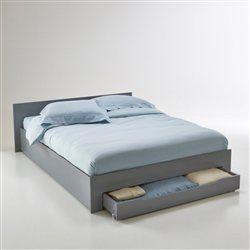lit enfant 2 personnes. Black Bedroom Furniture Sets. Home Design Ideas