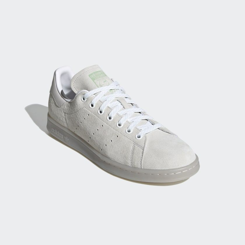 Shop the Stan Smith Shoes - White at adidas.com/us! See all the ...