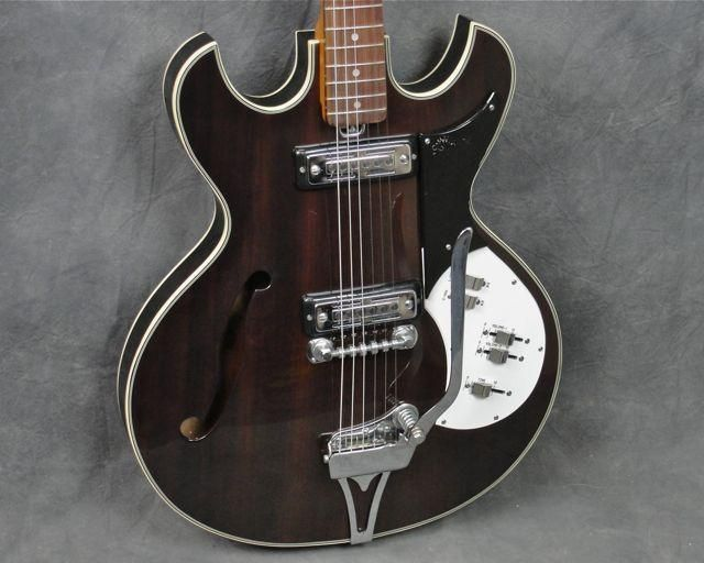 teisco ep-90t hollow body 335 in walnut | other ... 700r4 valve body wiring diagram teisco hollow body wiring diagram