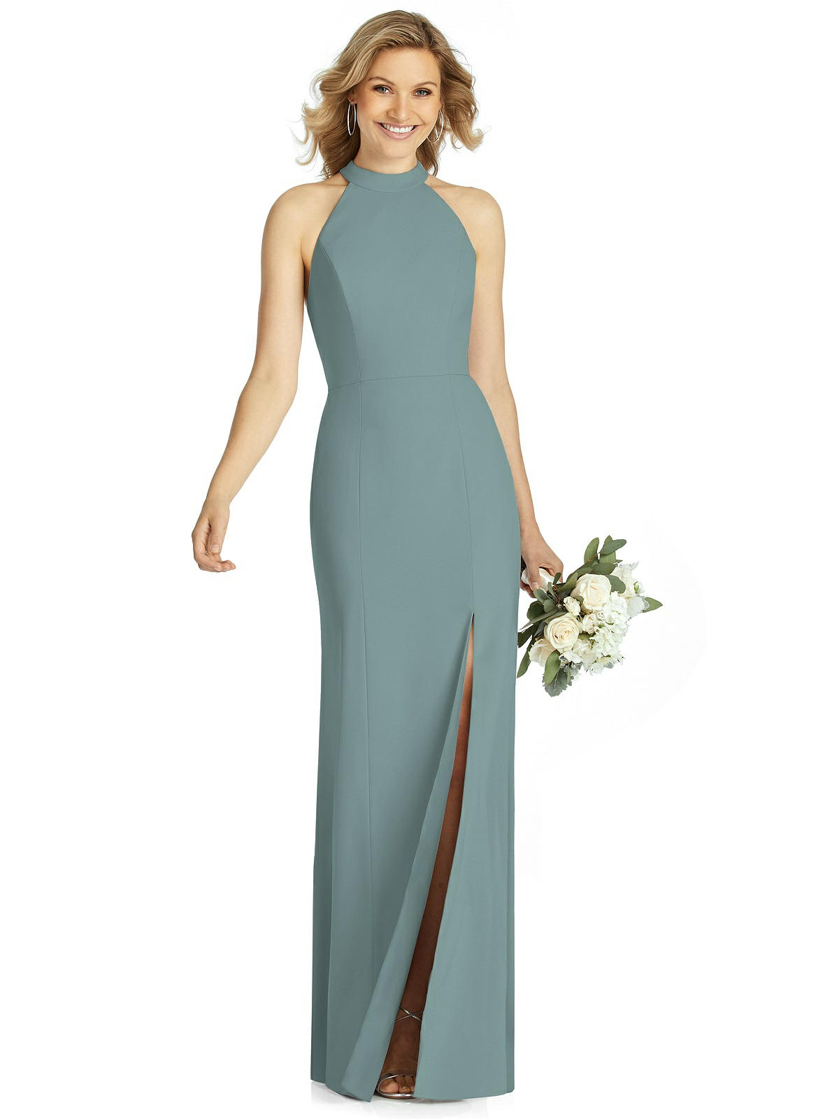 ddf8729ed8 After Six Bridesmaid Dress 6808 in 2019