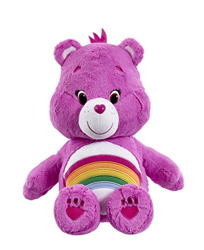 Care Bears Cheer Bear Plush (Large) Care Bears http://www.amazon.co.uk/dp/B00PLP9V40/ref=cm_sw_r_pi_dp_w23Avb0HJT12G