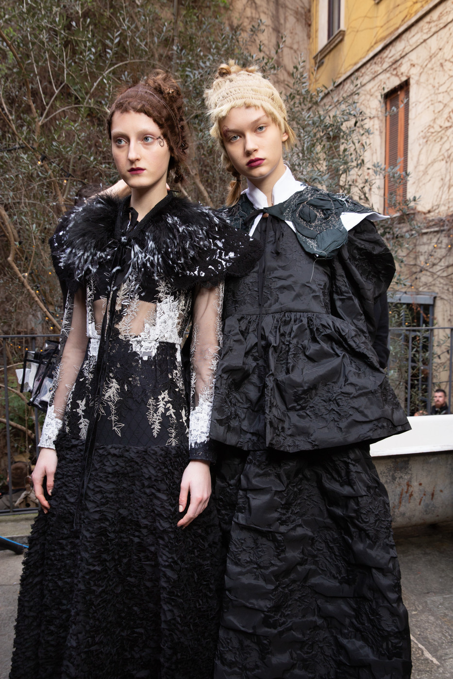 Antonio Marras At Milan Fashion Week Fall 2020 In 2020 Fashion Milan Fashion Week Fashion Week