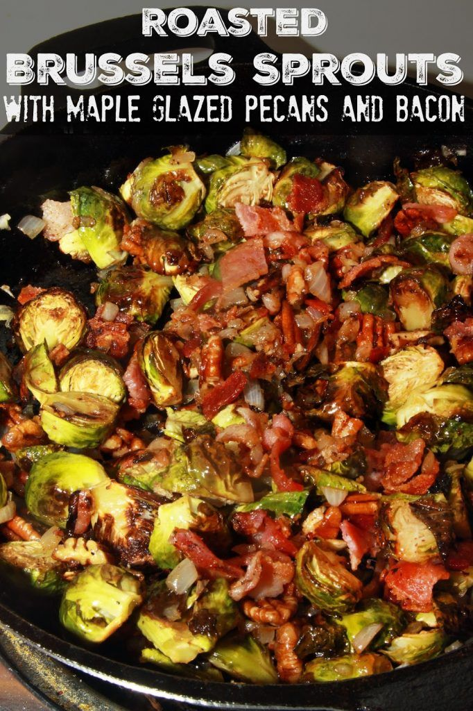 Brussel Sprout Recipes Oven Roasted