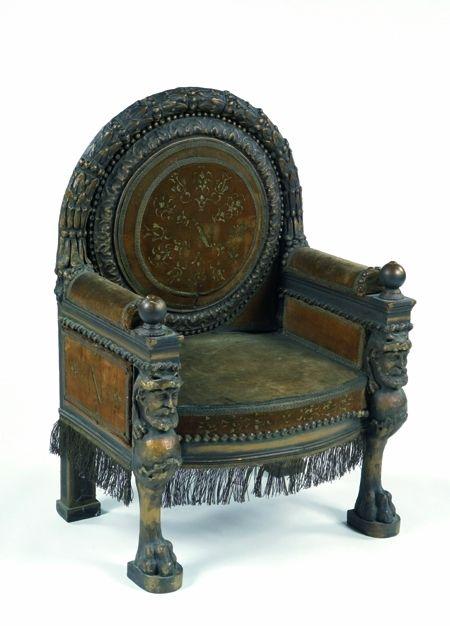 Tajan   Full Catalogue for Lot 334  Antique ChairsAntique. Tajan   Full Catalogue for Lot 334   Antieke meubels   Pinterest