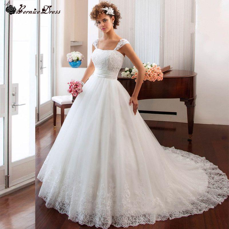 Decent Princess Vintage Wedding Dresses 2015 Hot Sale Sweetangel ...