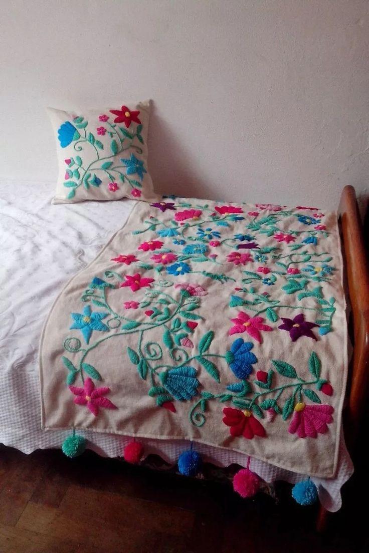 Resultado de imagen para patrones bordado mexicano para imprimir ...