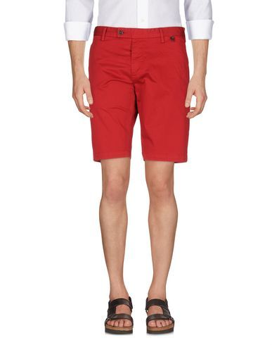522a05e71ef4 AT.P.CO Men s Bermuda Red 40 waist