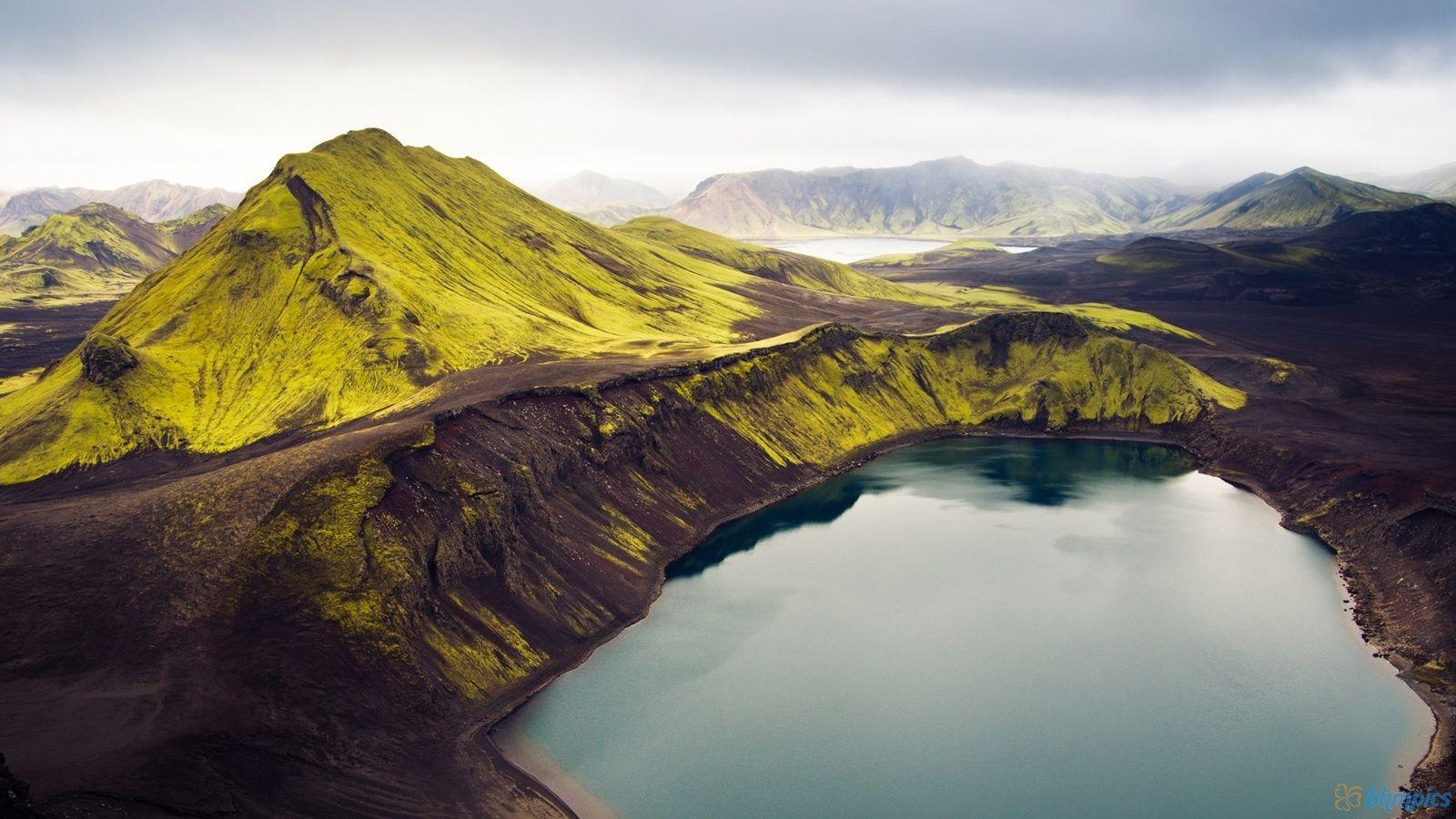 National Geographic Iceland Iceland Landscape National Geographic Wallpaper Scenery Photography