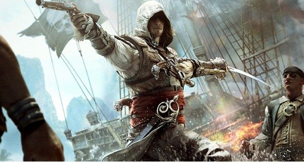 Arr Here Is Me Review Of Ac4 Hope You Enjoy It Assassins Creed Black Flag Assassin S Creed Black Assassin S Creed Wallpaper