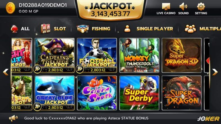 play ainsworth slots online free