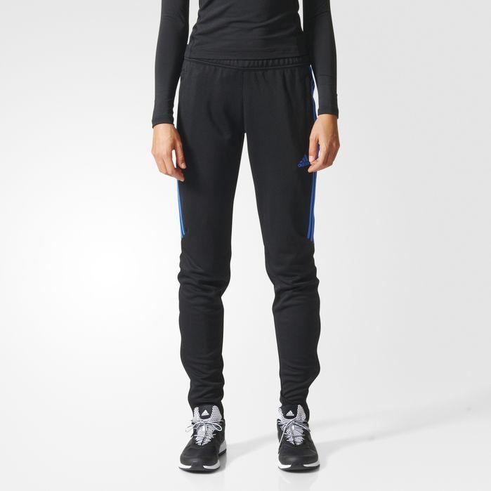 adidas Tiro 17 Training Pants - Womens Soccer Pants | Soccer pants ...