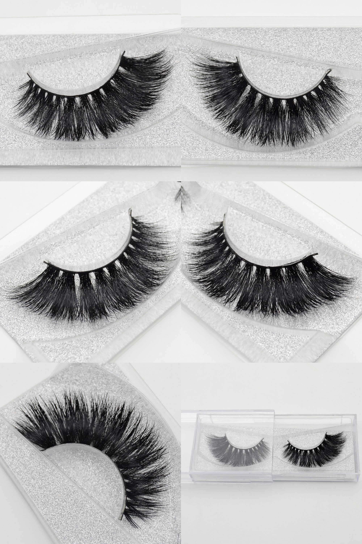 14e935cc578 [Visit to Buy] Visofree eyelashes 3D mink eyelashes long lasting mink  lashes natural dramatic volume eyelashes extension false eyelashes A22  #Advertisement