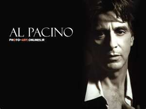 AL Pacino- Love all his movies