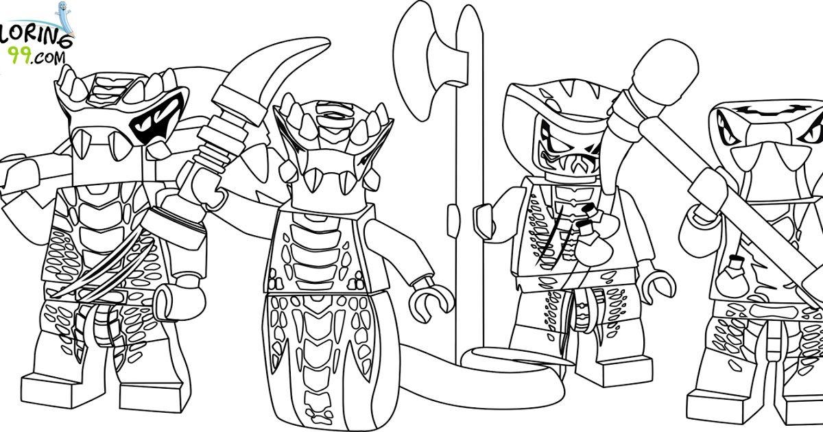 Pin by sarma shehan on Web Pixer Ninjago coloring pages