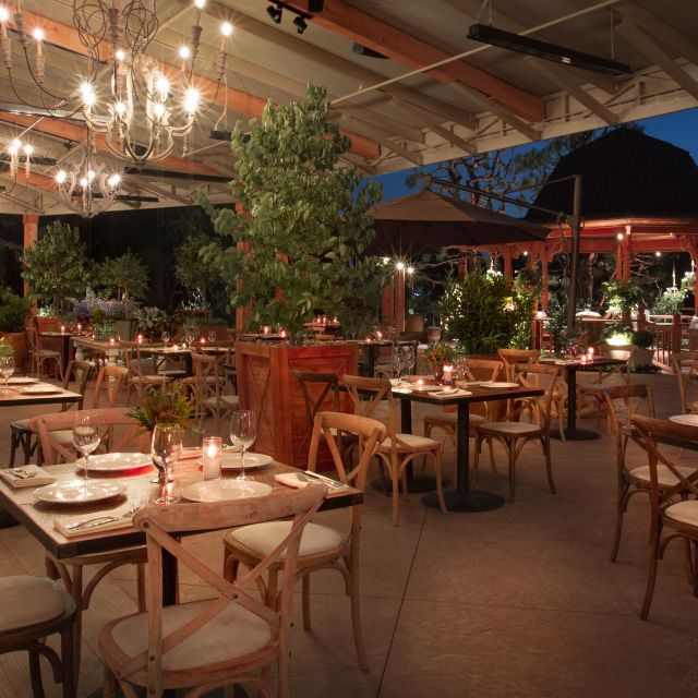 Farmhouse At Rogers Gardens Restaurant Corona Del Mar Ca Opentable