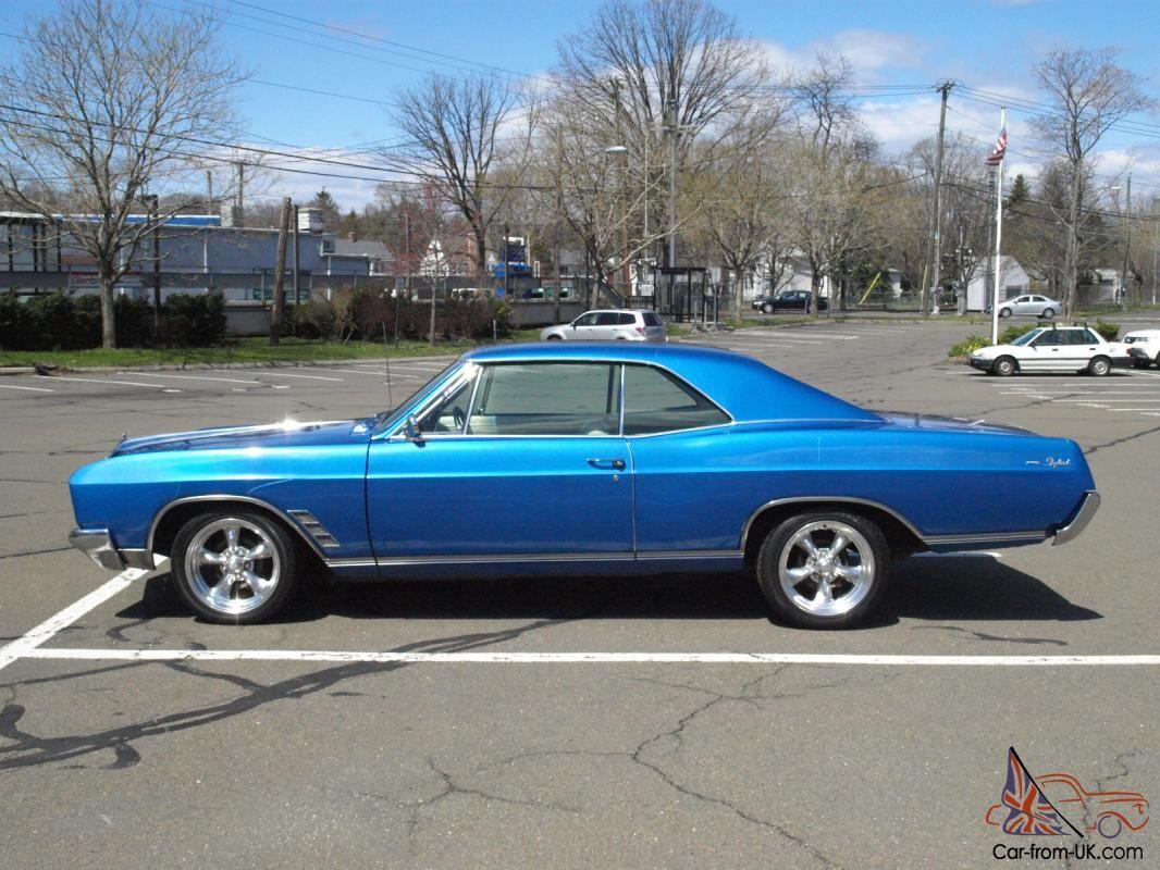 1966 Buick Skylark Classic Cars Muscle Buick Skylark Best Muscle Cars